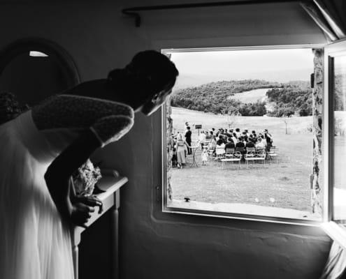 Mariage en Luberon