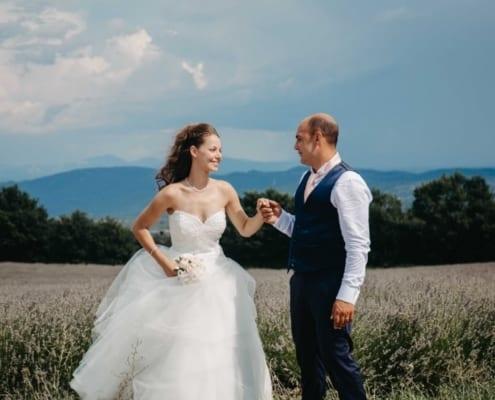 Mariage de Sacha & Giuseppe